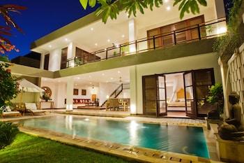 達諾亞私人豪華住宅別墅飯店