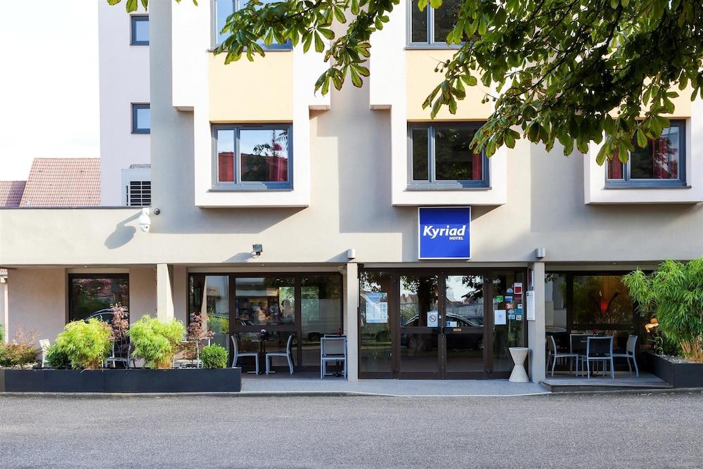 Hôtel Kyriad Strasbourg