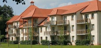 tarifs reservation hotels Résidence Les Allées du Green