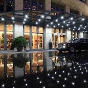 上海虹橋雅高美爵酒店
