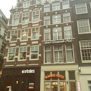 阿姆斯特丹達米拉克飯店