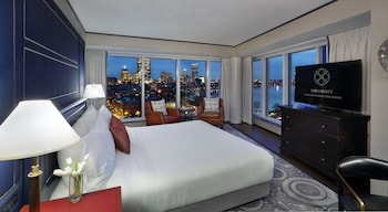 The Liberty, a Starwood Luxury Collection Hotel, Boston