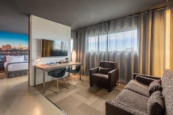 Barceló Malaga Hotel