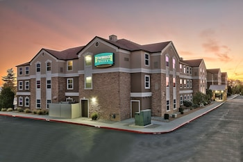Staybridge Suites North - Albuquerque