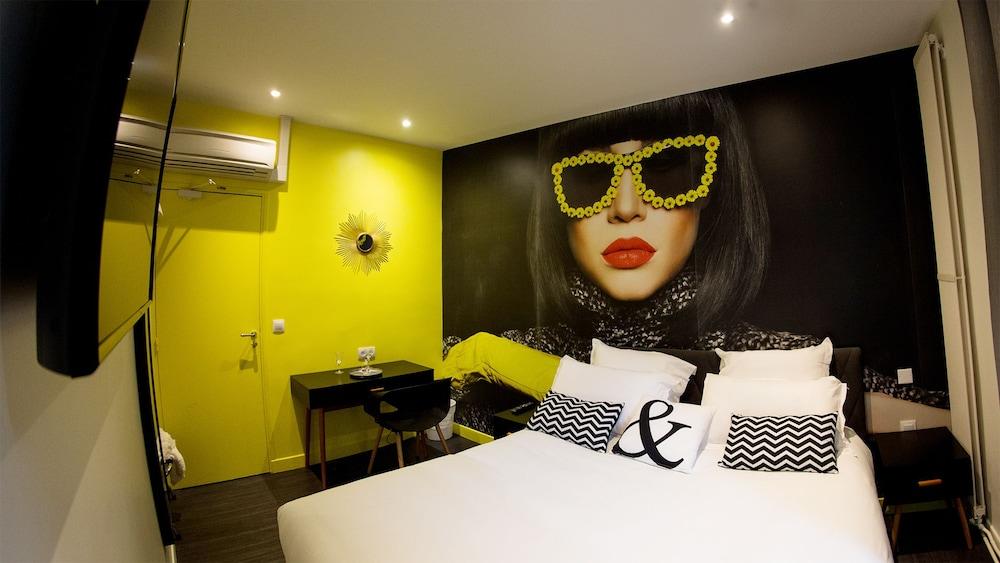 Le Glam's Hôtel