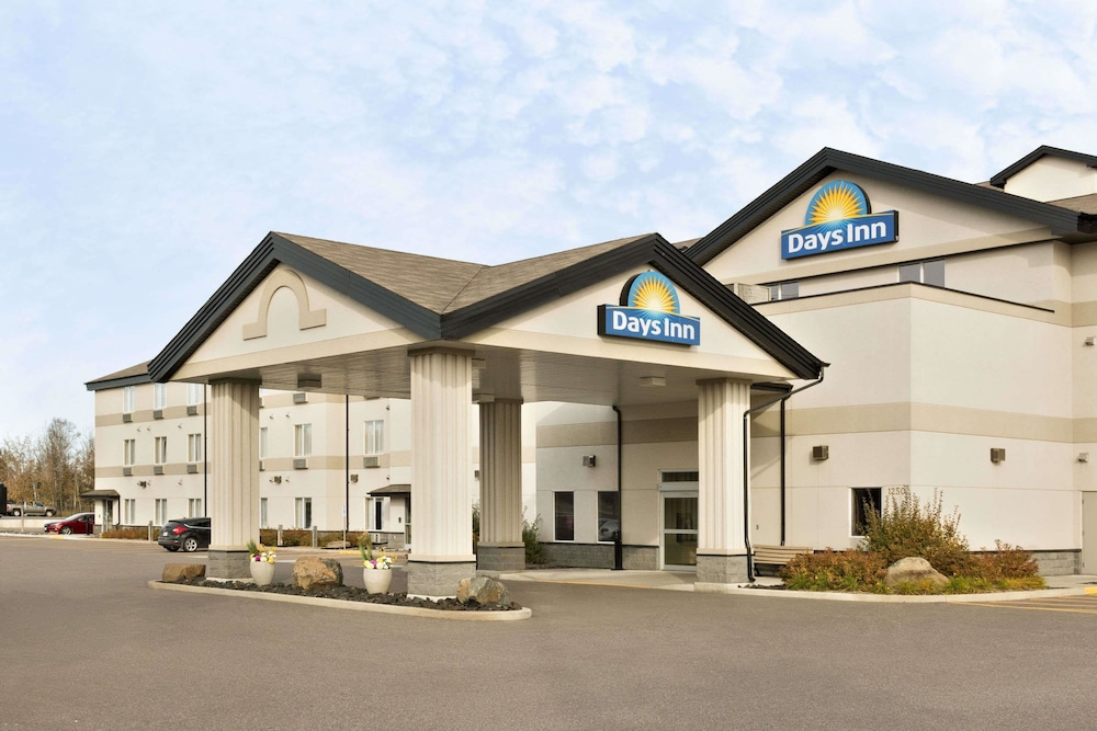 Days Inn by Wyndham Thunder Bay North
