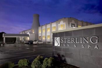 Sterling Inn & Spa - an Ontario's Finest Inn