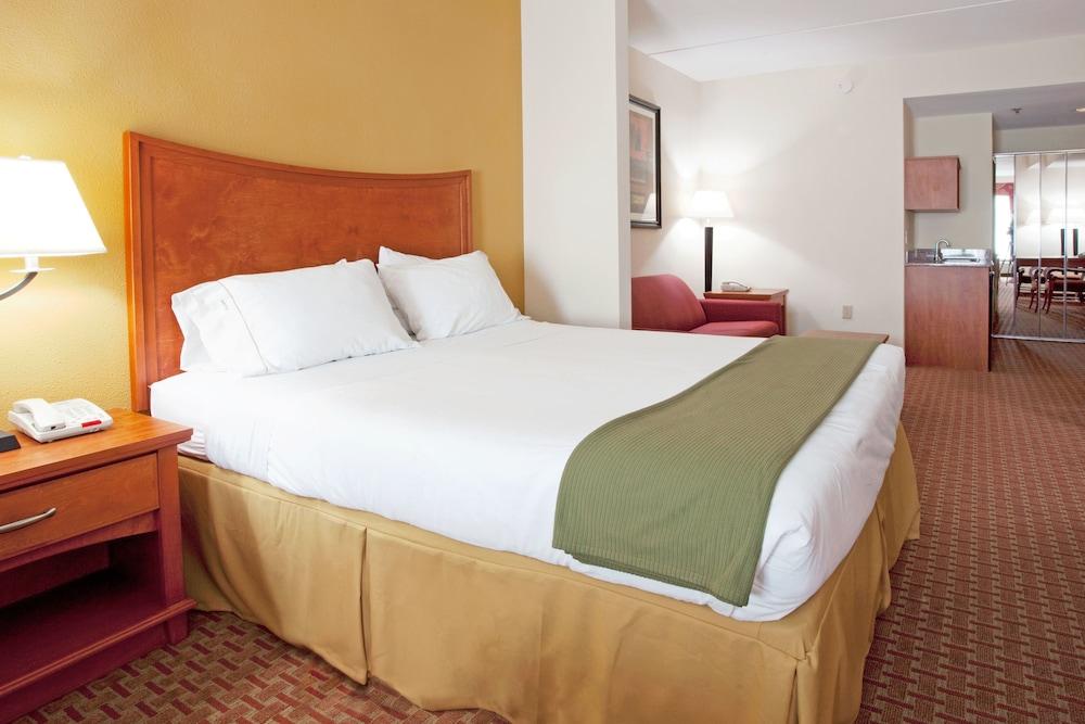 Holiday Inn Express Hotel Jacksonville North - Fernandina