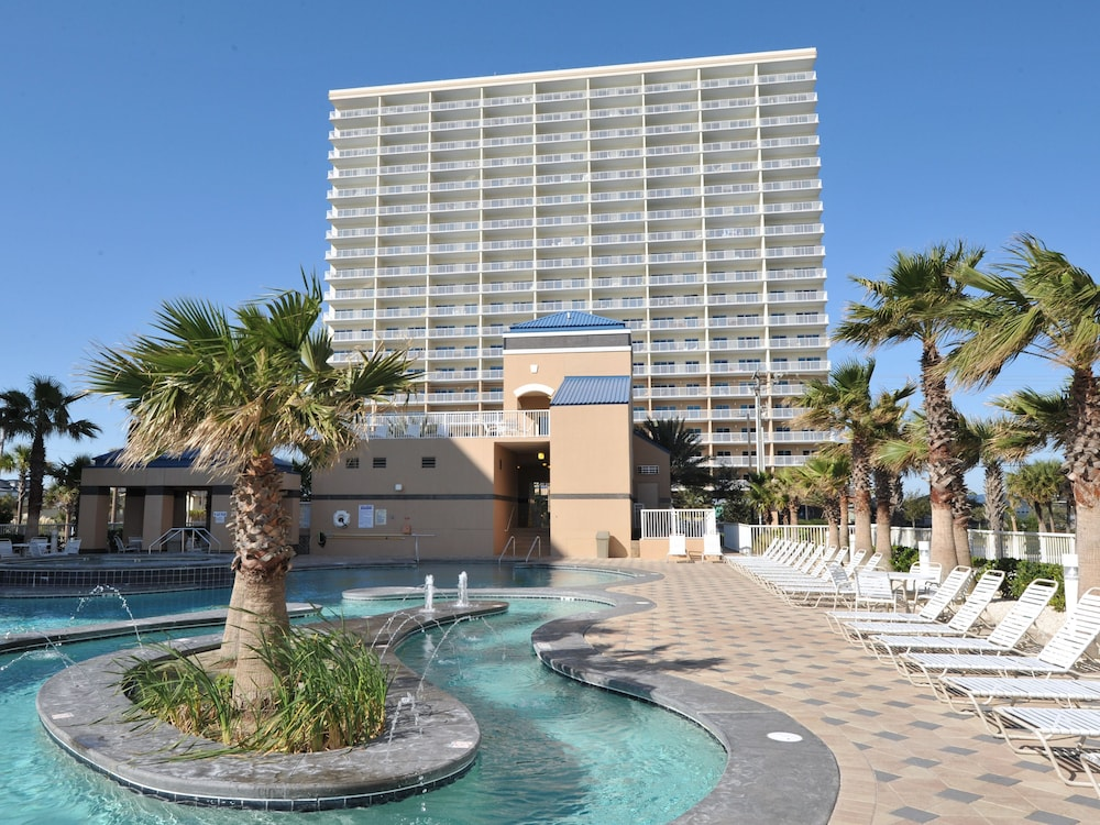 Crystal Tower Condominiums by Wyndham Vacation Rentals