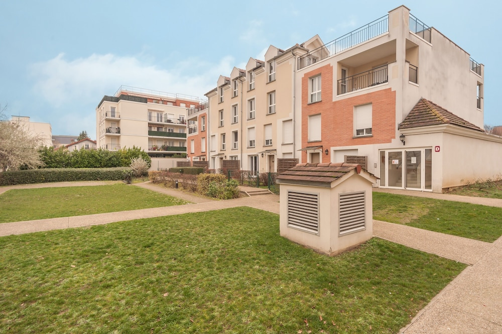 City r sidence marne la vall e bry sur marne details - Marne la vallee magasin ...