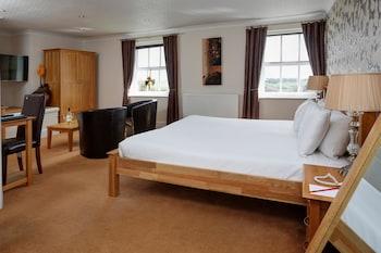 貝斯特韋斯特艾希特洛德哈爾頓鄉村飯店