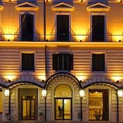 羅馬尼克宮殿飯店