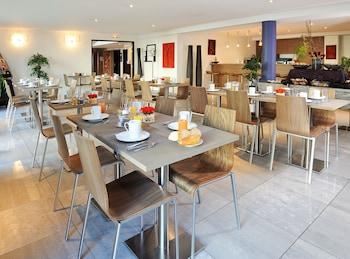 Residhome Metz Lorraine - Breakfast Area  - #0