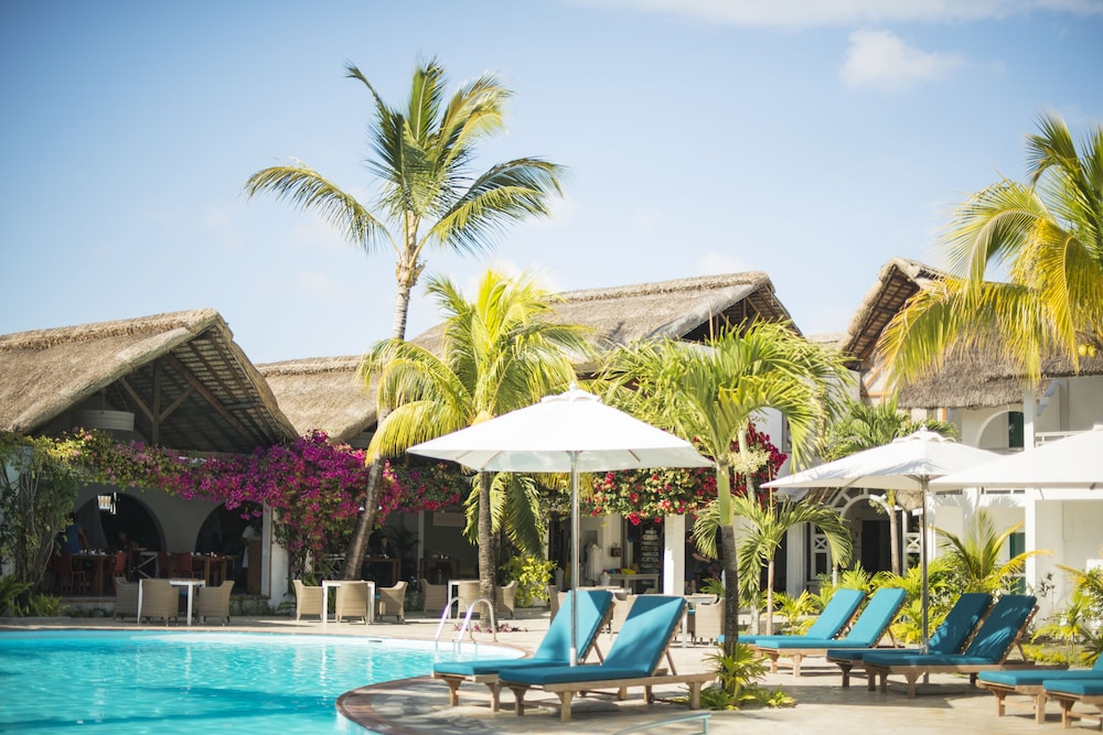 Veranda Palmar Beach Hotel Mauritius