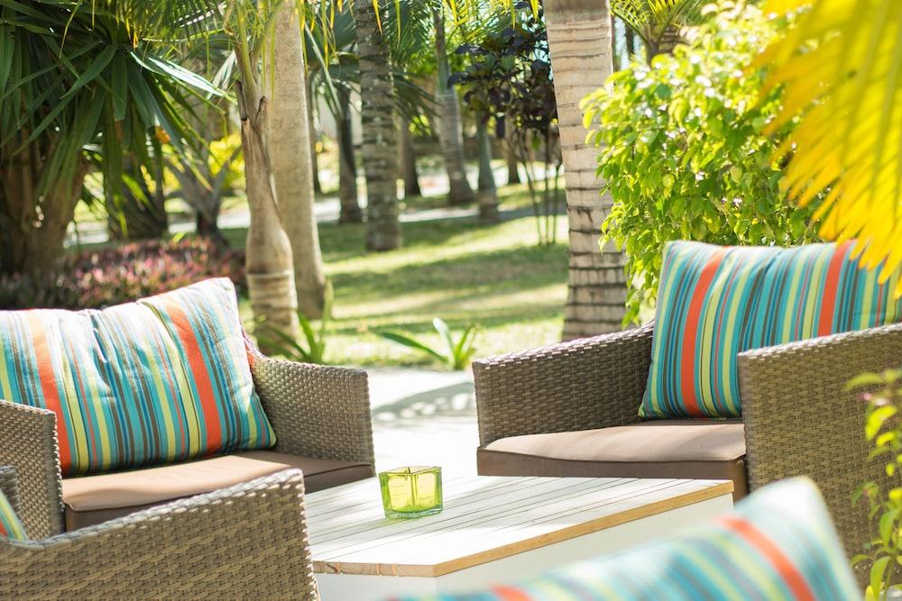 Veranda Palmar Beach Hotel - All Inclusive, Mauritius ...