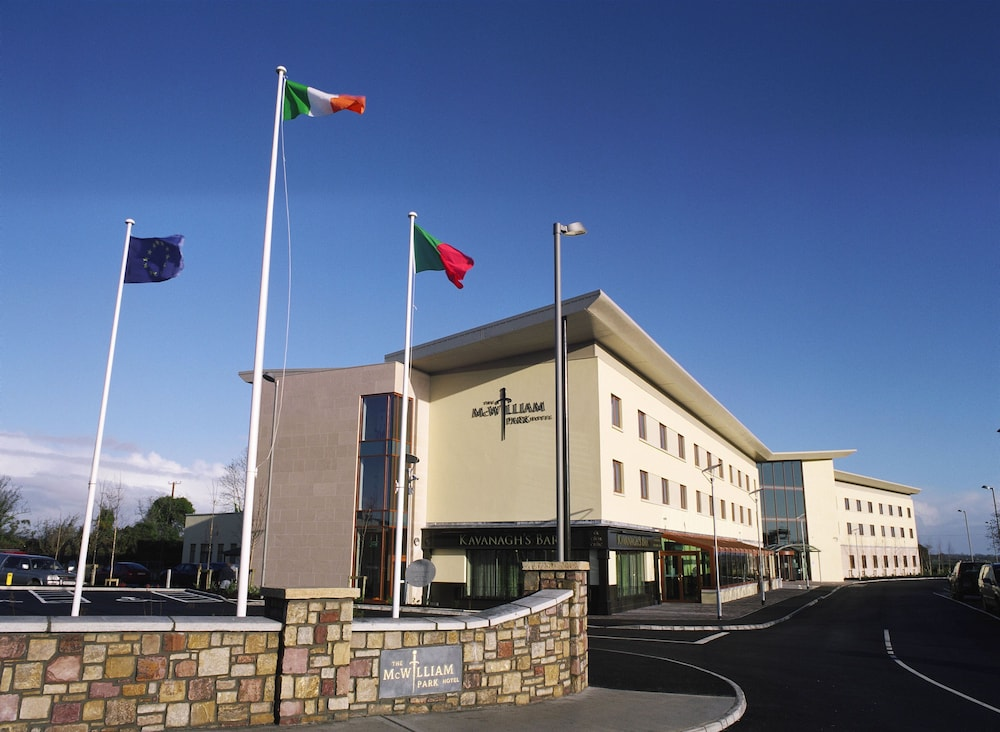 The McWilliam Park Hotel Mayo