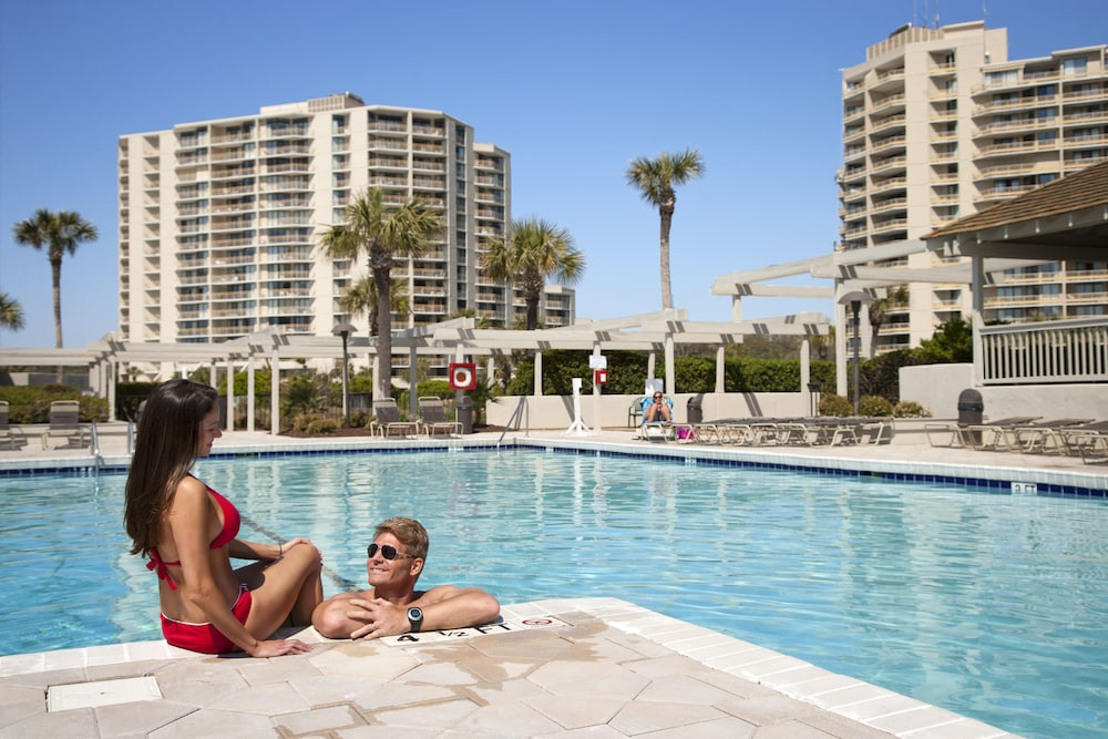 Ocean Creek Resort