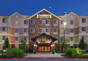 Staybridge Suites Fayetteville/Univ Of Arkansas in Fayetteville, Arkansas