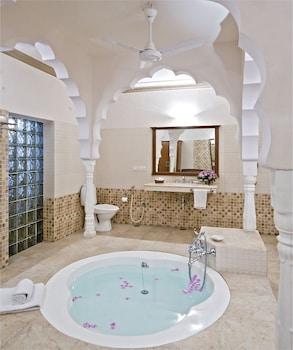 Mandawa Haveli - Deep Soaking Bathtub  - #0