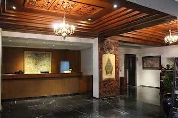 馬里奧波羅珍珠飯店