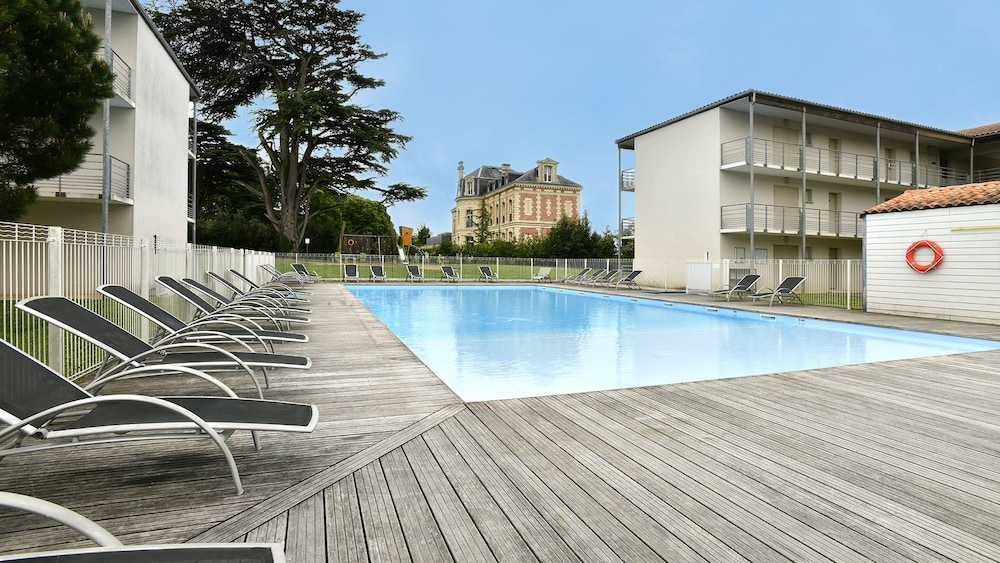 Vacancéole – Le Domaine du Château – La Rochelle/Île de Ré