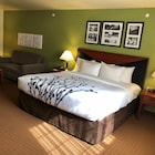 Sleep Inn And Suites Shamrock