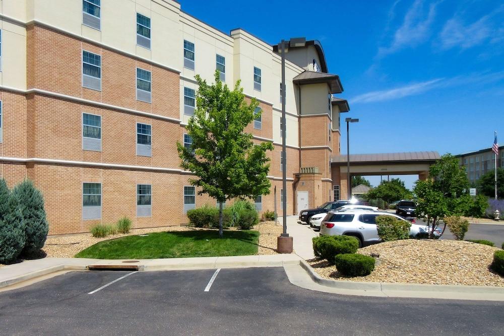 Quality Inn & Suites Denver Tech Center South