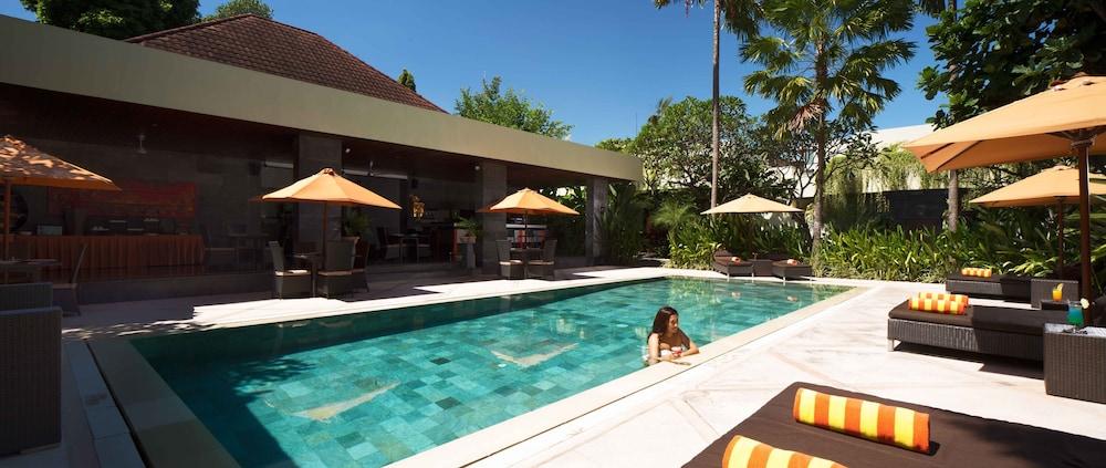 Sun Island Boutique Villas and Spa