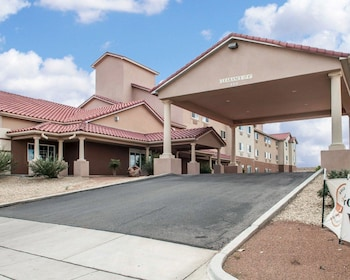 Comfort Inn & Suites in Lordsburg, New Mexico