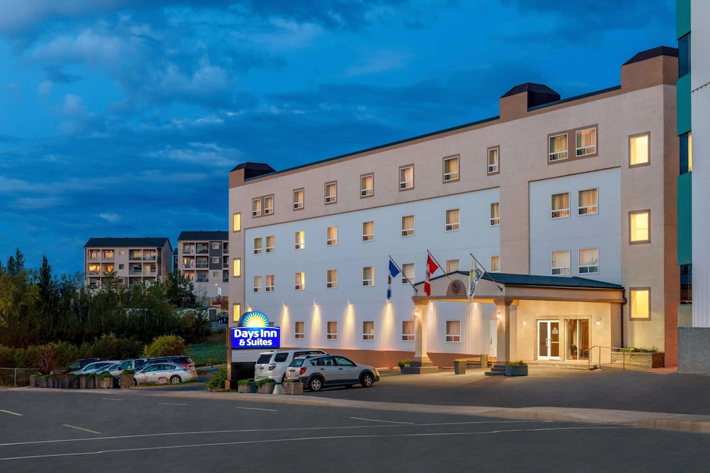 Days Inn & Suites by Wyndham Yellowknife