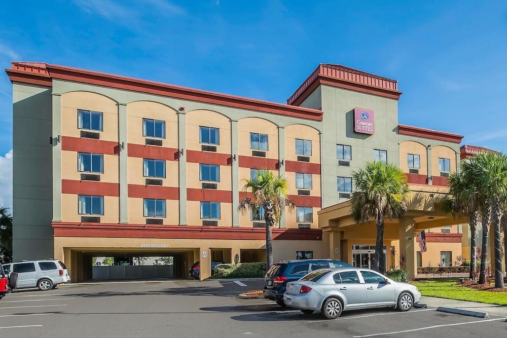 Comfort Suites West Jacksonville