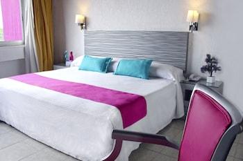 Mia City Villahermosa - Guestroom  - #0