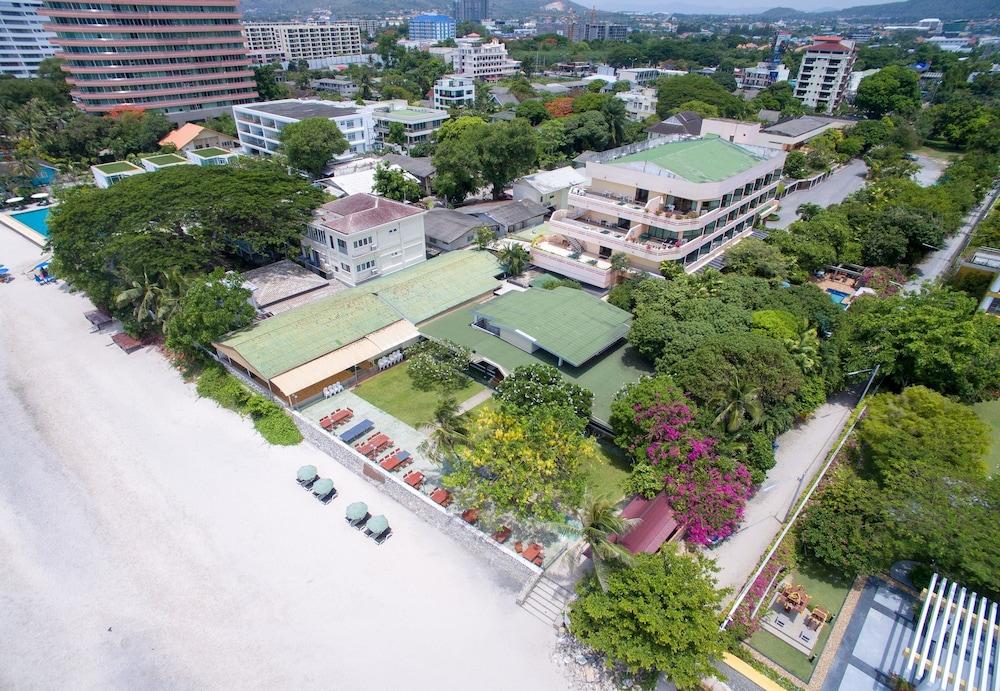 Sailom Hotel Hua Hin
