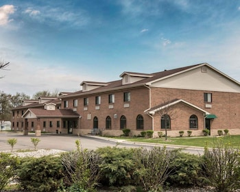 Photo for Quality Inn in Durand, Michigan