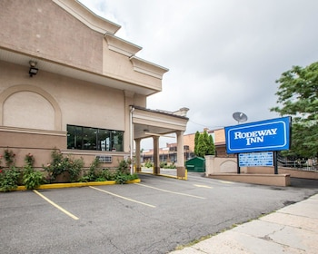 Photo for Rodeway Inn in Paterson, New Jersey