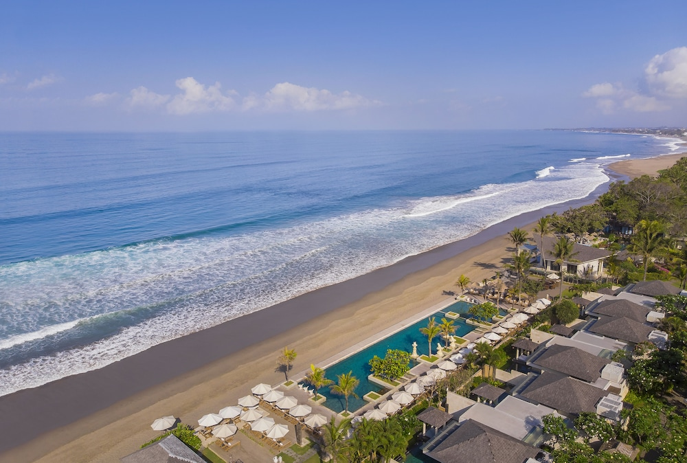 The Seminyak Beach Resort