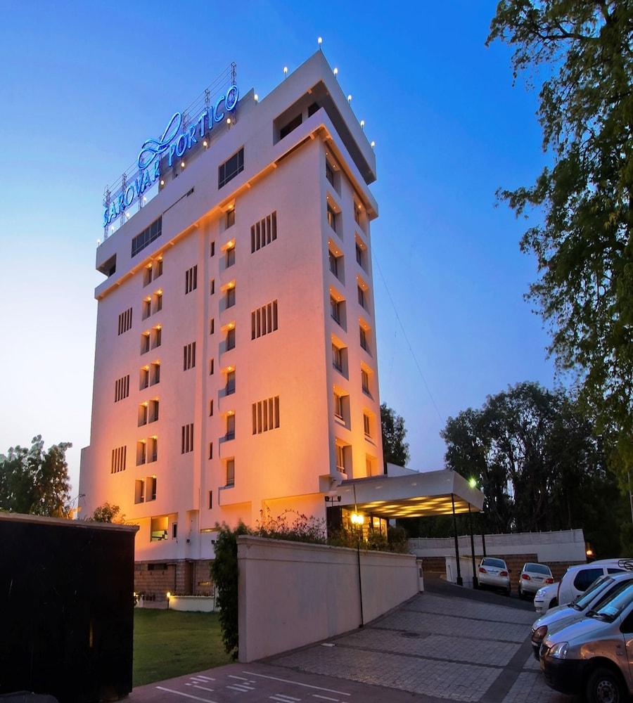 Rivera Sarovar Portico - Ahmedabad
