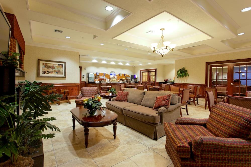 Holiday Inn Express Hotel Suites San Antonio Bexar