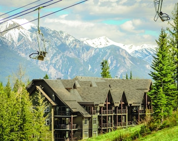 Hotel - Palliser Lodge - Bellstar Hotels & Resorts