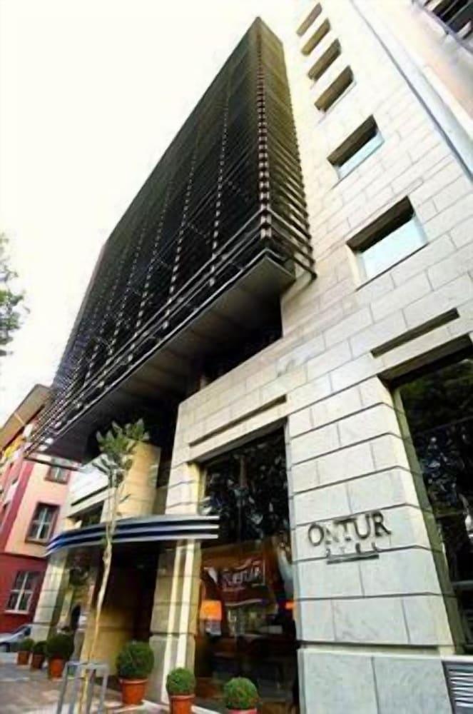 Izmir Ontur Hotel