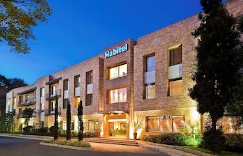 ホテル ハビテル