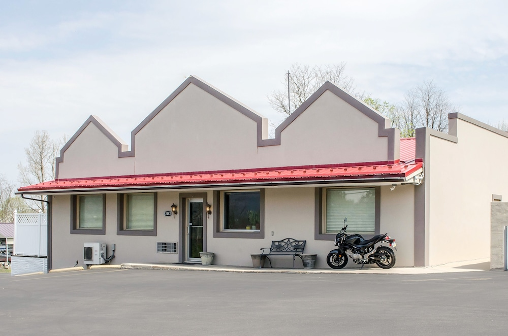 Econo Lodge Bellefonte I-99