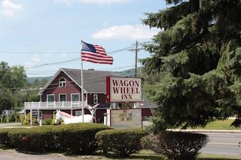 Photo for Wagon Wheel Inn in Lenox, Massachusetts