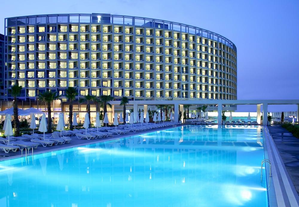 Kervansaray Kundu Beach Hotel - All Inclusive