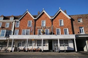 Photo for Castle And Ball in Marlborough
