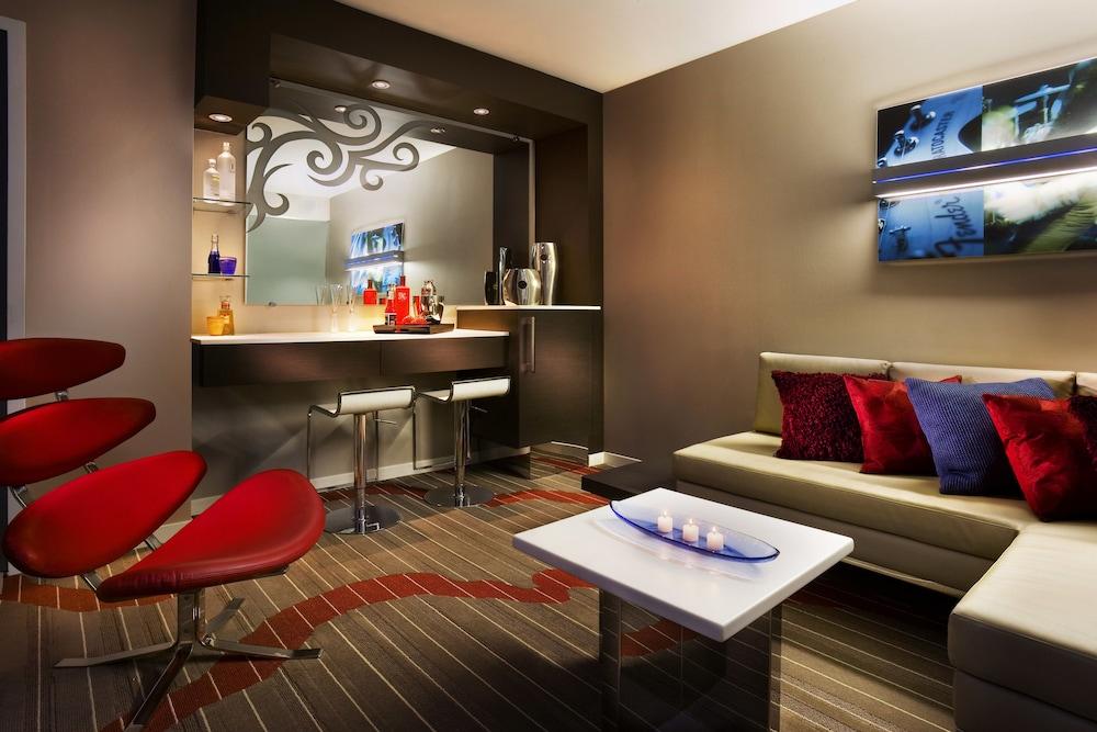 Hard Rock Hotel San Diego San Diego Ca Hotel Price Address Reviews