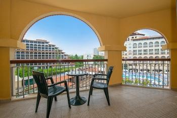 Iberostar Sunny Beach Resort - All Inclusive - Balcony  - #0