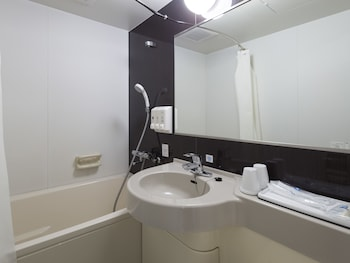 Comfort Hotel Tsubamesanjo - Bathroom  - #0