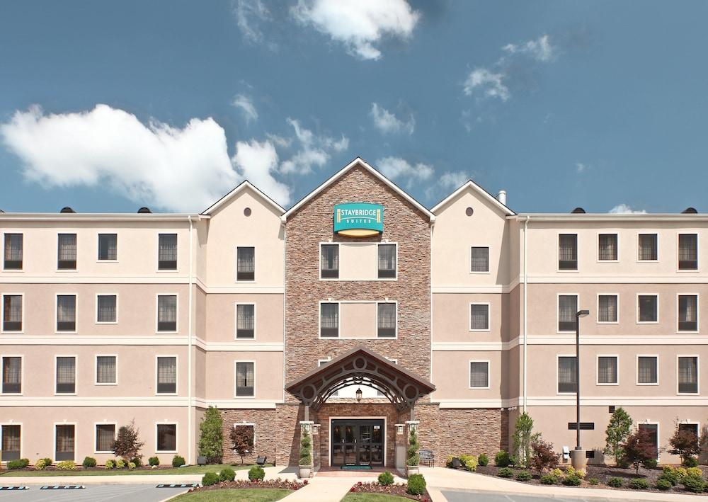 Staybridge Suites Bentonville-Rogers