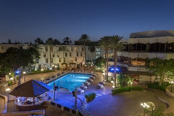 開羅海峽飯店及賭場